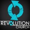 Revolution Church artwork