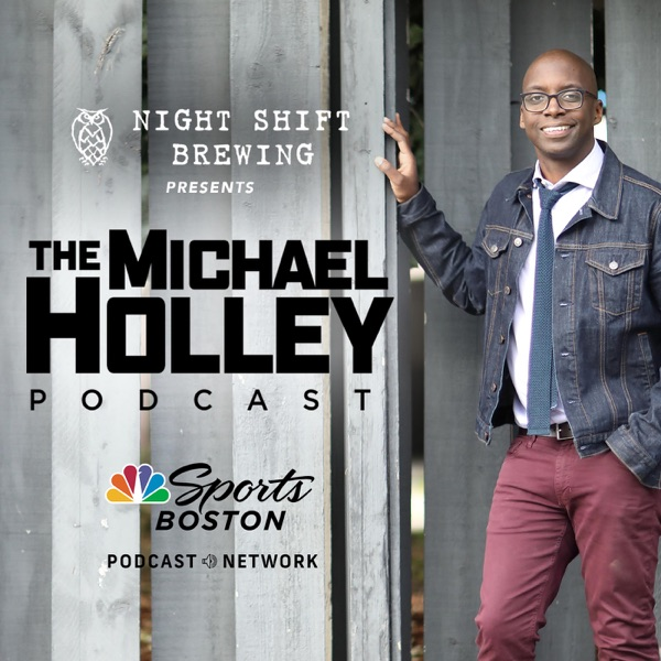 The Michael Holley Podcast