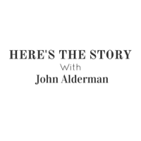 Here's the Story podcast