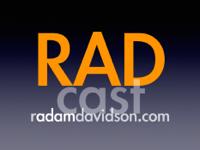 RadCast podcast