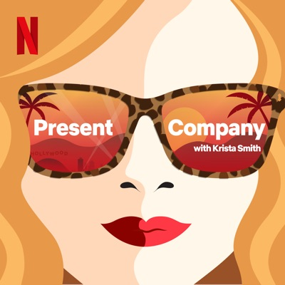 Present Company:Netflix