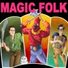 Magic Folk artwork