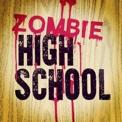 Zombie High School