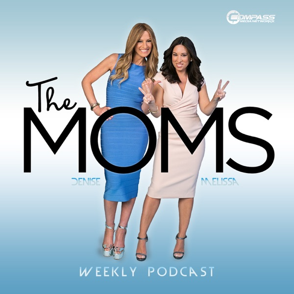 The Moms Episode 57: Fran Hauser - The Myth of the Nice Girl