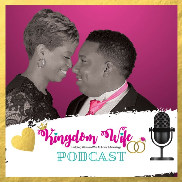 Kingdom Wife Podcast With Coach Misty