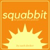 Squabbit: the Positive News Podcast artwork