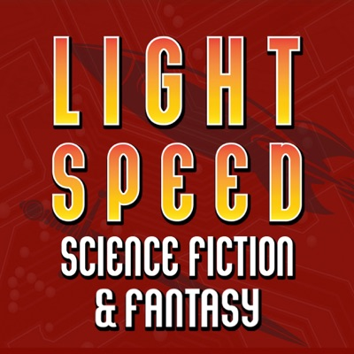 LIGHTSPEED MAGAZINE - Science Fiction and Fantasy Story Podcast (Sci-Fi | Audiobook | Short Stories):John Joseph Adams and Stefan Rudnicki (Skyboat Media | Geek's Guide to the Galaxy | Nightmare Magazine)