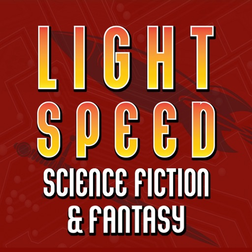 Cover image of LIGHTSPEED MAGAZINE - Science Fiction and Fantasy Story Podcast (Sci-Fi | Audiobook | Short Stories)