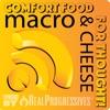 Macro N Cheese artwork