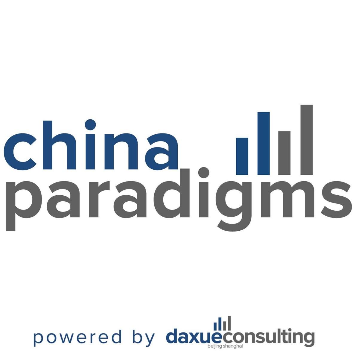 China Paradigms