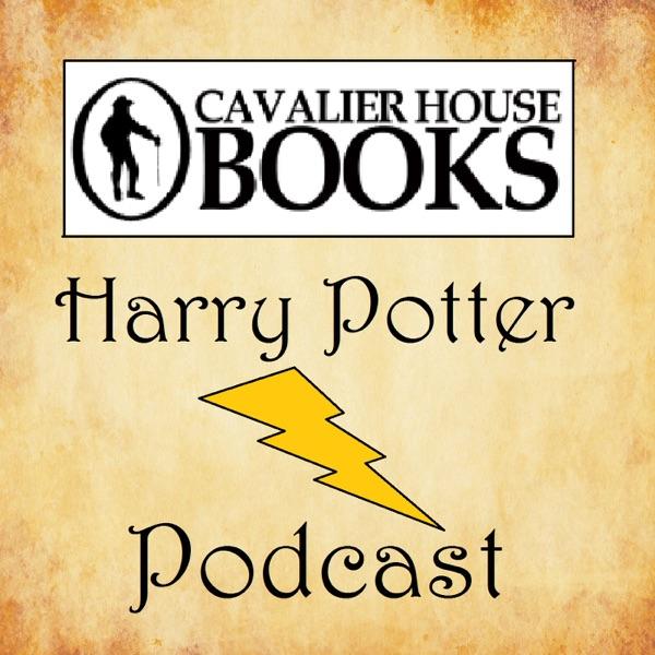 Cavalier House Books Podcast