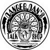 Danger Dan's Talk Shop artwork