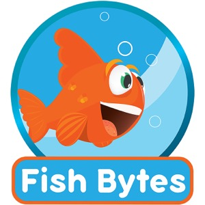 Fish Bytes 4 Kids: Bible Stories, Christian Parodies & More