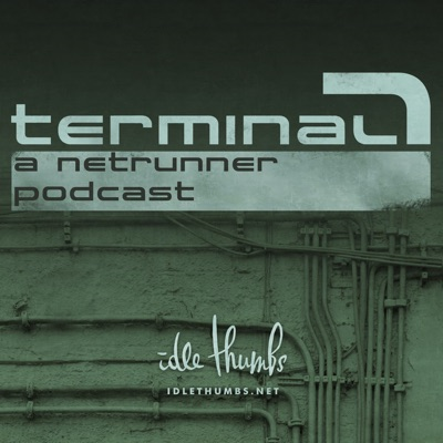 Terminal7:idle thumbs