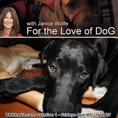 For the Love of Dog with Janice Wolfe:BBS Radio, BBS Network Inc.
