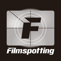 Podcast cover art for Filmspotting