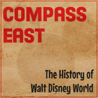 Compass East podcast
