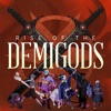 Rise of the Demigods | A Dungeons and Dragons Podcast artwork