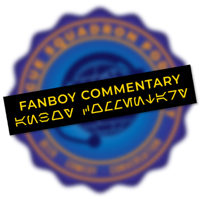 Fanboy Commentary podcast