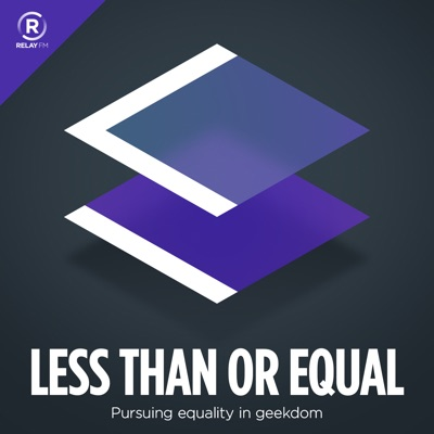 Less Than or Equal:relay fm