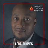Building Equitable Business Communities with Gerald Jones