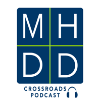 Mental Health Crossroads podcast