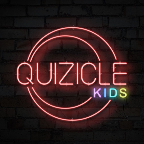Quizicle Kids