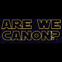 Are We Canon? podcast