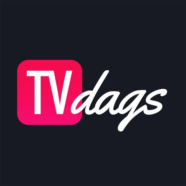 TVdags-podden