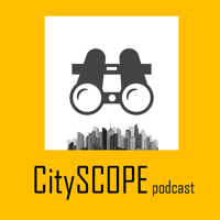 CitySCOPE Podcast podcast