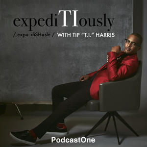 """Expeditiously with Tip """"T.I."""" Harris"""