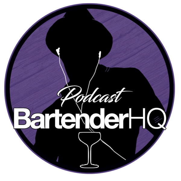 Bartender HQ Podcast : Bar Culture, Cocktails and Flair Bartending for Everyone.