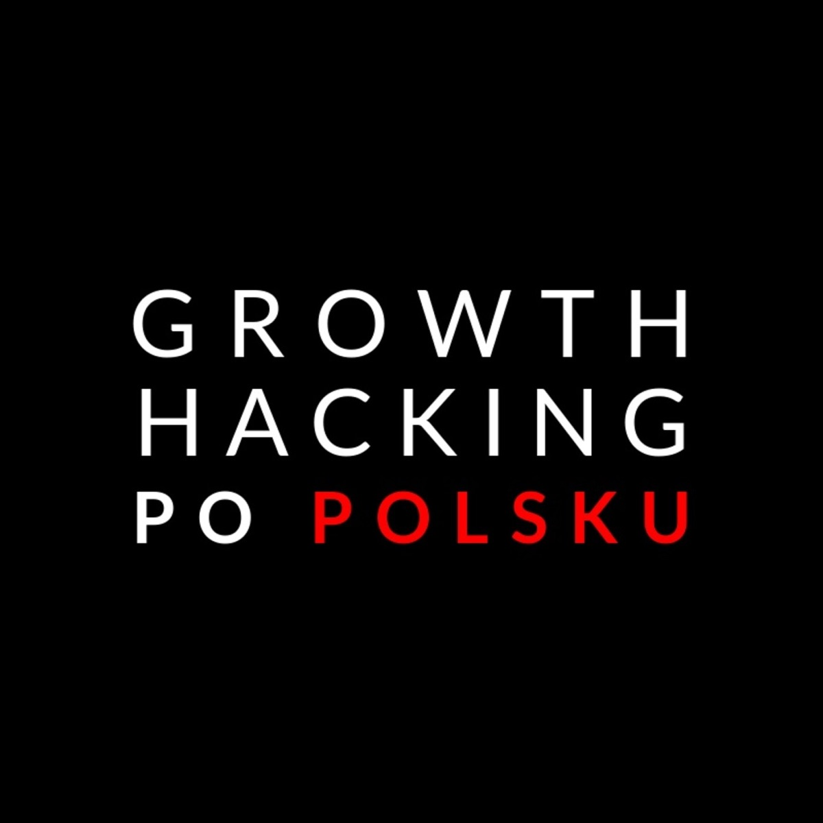 Growth Hacking Po Polsku