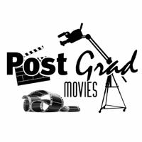 PostGrad Movies podcast