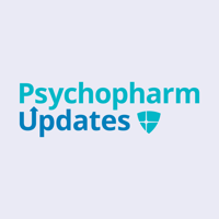 Podcast cover art for Psychopharmacology and Psychiatry Updates