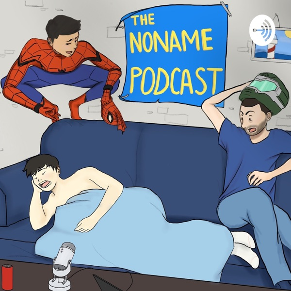 The No Name Podcast
