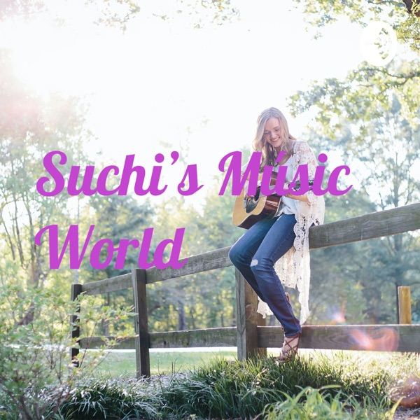 Suchi's Músic World