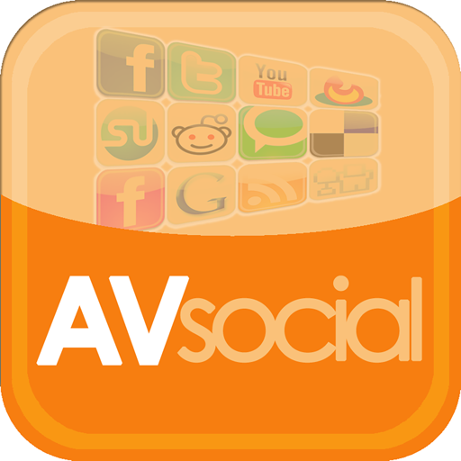 Cover image of AVSocial