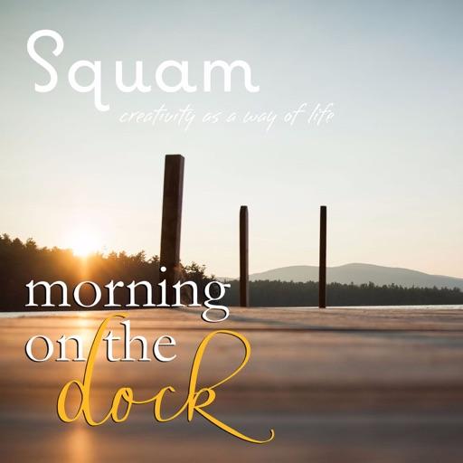 Cover image of Squam