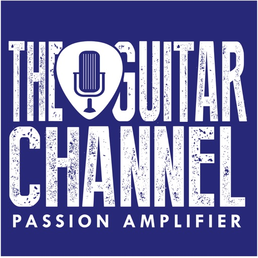 Cover image of The Guitar Channel - Passion Amplifier