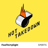 Image of Hot Takedown podcast