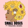 Small Doses with Amanda Seales artwork