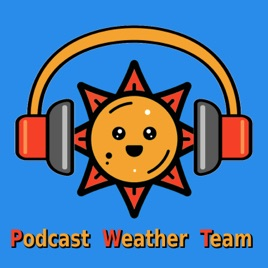 Los Angeles, CA – PODCAST WEATHER TEAM en Apple Podcasts