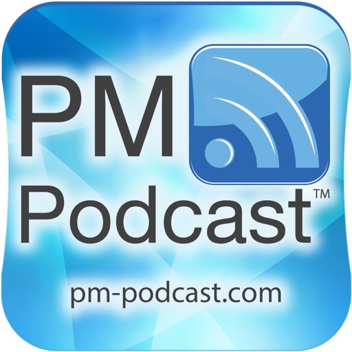 Cover image of The Project Management Podcast
