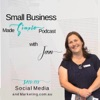 Small Business Made Simple Podcast artwork