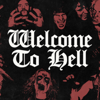 Welcome to Hell podcast