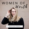 Women of Worth Podcast artwork