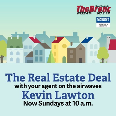 The Real Estate Deal(Official 107.7 The Bronc Podcast)
