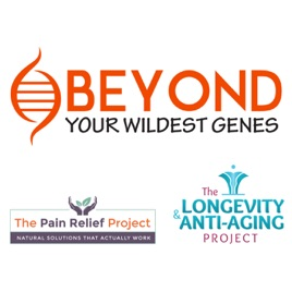 Beyond Your Wildest Genes: How to Reclaim Your Life from