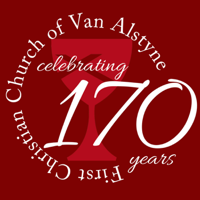 First Christian Church of Van Alstyne podcast